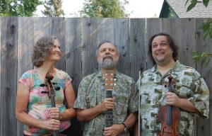 Melody Pie Trio @ MARKS RIDGE WINERY | Sweet Home | Oregon | United States