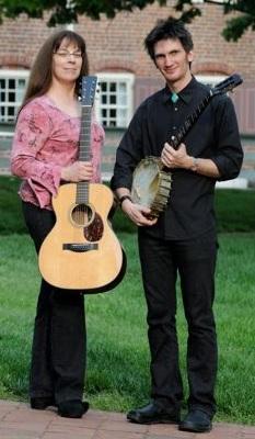 Adam Hurt & Beth Williams Hartness @ Troubadour Music Center | Corvallis | Oregon | United States