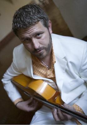 Guitarist Roberto Boyd @ Troubadour Music Center | Corvallis | Oregon | United States