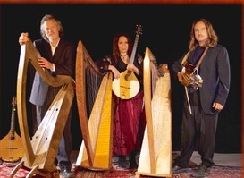 Legends of Celtic Harp