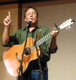 ROY ZIMMERMAN @ First Methodist Church - Wesley Hall | Corvallis | Oregon | United States