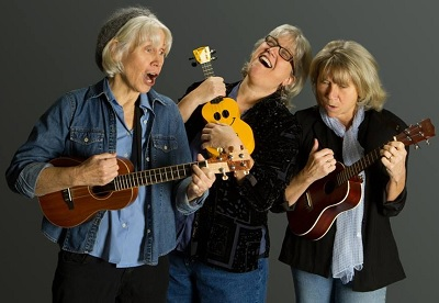 The Wallop Sisters @ Benton Center Student Lounge | Corvallis | Oregon | United States