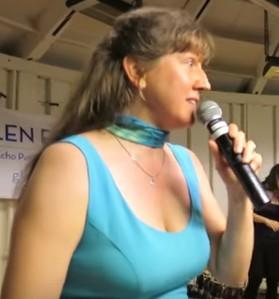 Andrea Nettleton