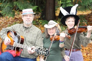 Contra: The Hat Band with Woody Lane @ Gatton Hall / First Congregational Church