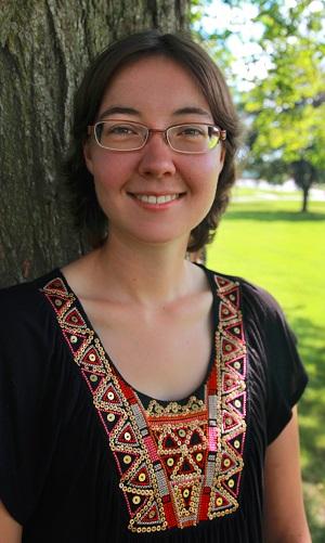 Sarah VanNorstrand