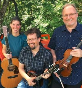 Special Sunday Contra Dance with 2 bands and callers @ Gatton Hall / First Congregational Church | Corvallis | Oregon | United States