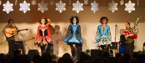 Murray Irish Dancers