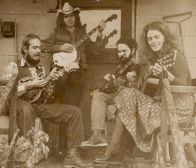 Highwater Stringband