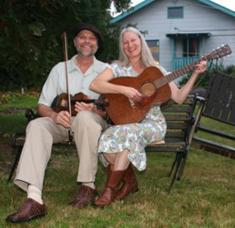 WB Reid & Bonnie Zahnow house concert @ Alexander Farm | Corvallis | Oregon | United States