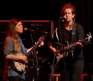 Anna Roberts-Gevalt and Elizabeth LaPrelle House Concert @ Eugene | Oregon | United States