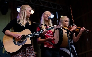 The Gothard Sisters @ Whiteside Theatre | Corvallis | Oregon | United States