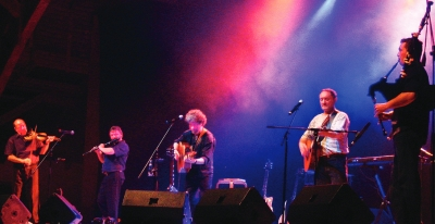 Tanahill Weavers