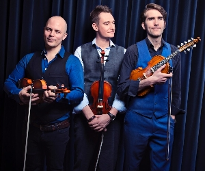 The Nordic Fiddlers Bloc @ Majestic Theatre | Corvallis | Oregon | United States