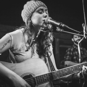 Olivia Awbrey & Huck Notari @ The Troubadour Music Center | Corvallis | Oregon | United States