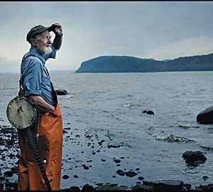 Annual Pete Seeger Celebration @ Clinton Street Theater | Portland | Oregon | United States