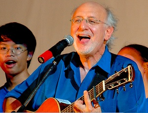 Peter Yarrow @ Corvallis High School Main Stage | Corvallis | Oregon | United States