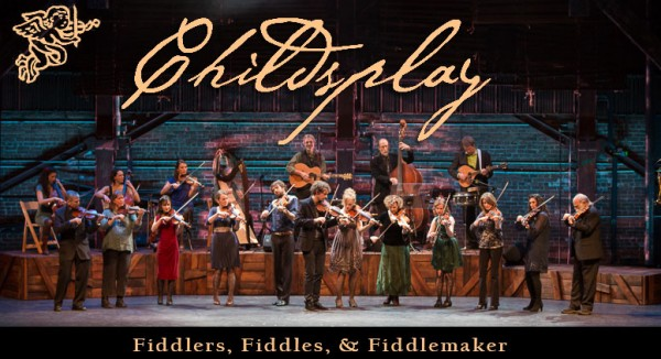 Childsplay @ Austin Theater / LaSells Stewart Center | Corvallis | Oregon | United States