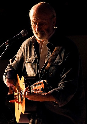 Noel Paul Stookey - American Strings @ Majestic Theatre | Corvallis | Oregon | United States