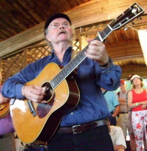 Tom Paxton @ Whiteside Theatre | Corvallis | Oregon | United States