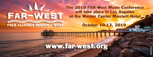 FAR-West 2019 Music Conference @ Warner Center Marriott