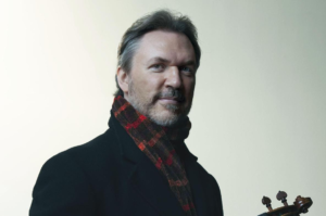 Mark O'Connor: An Appalachian Christmas @ Whiteside Theatre | Corvallis | Oregon | United States