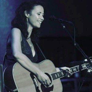 Sarah Lee Guthrie @ Majestic Theatre