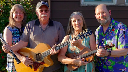 CANCELED - Contra: Cascade Crossing  with Shell Stowell @ Gatton Hall / First Congregational Church