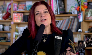 Rosanne Cash - American Strings @ Online