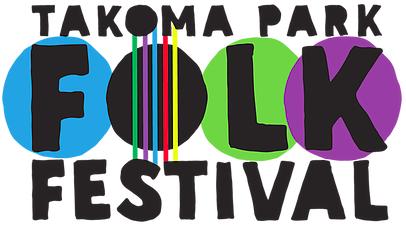 Takoma Park Folk Festival @ Online